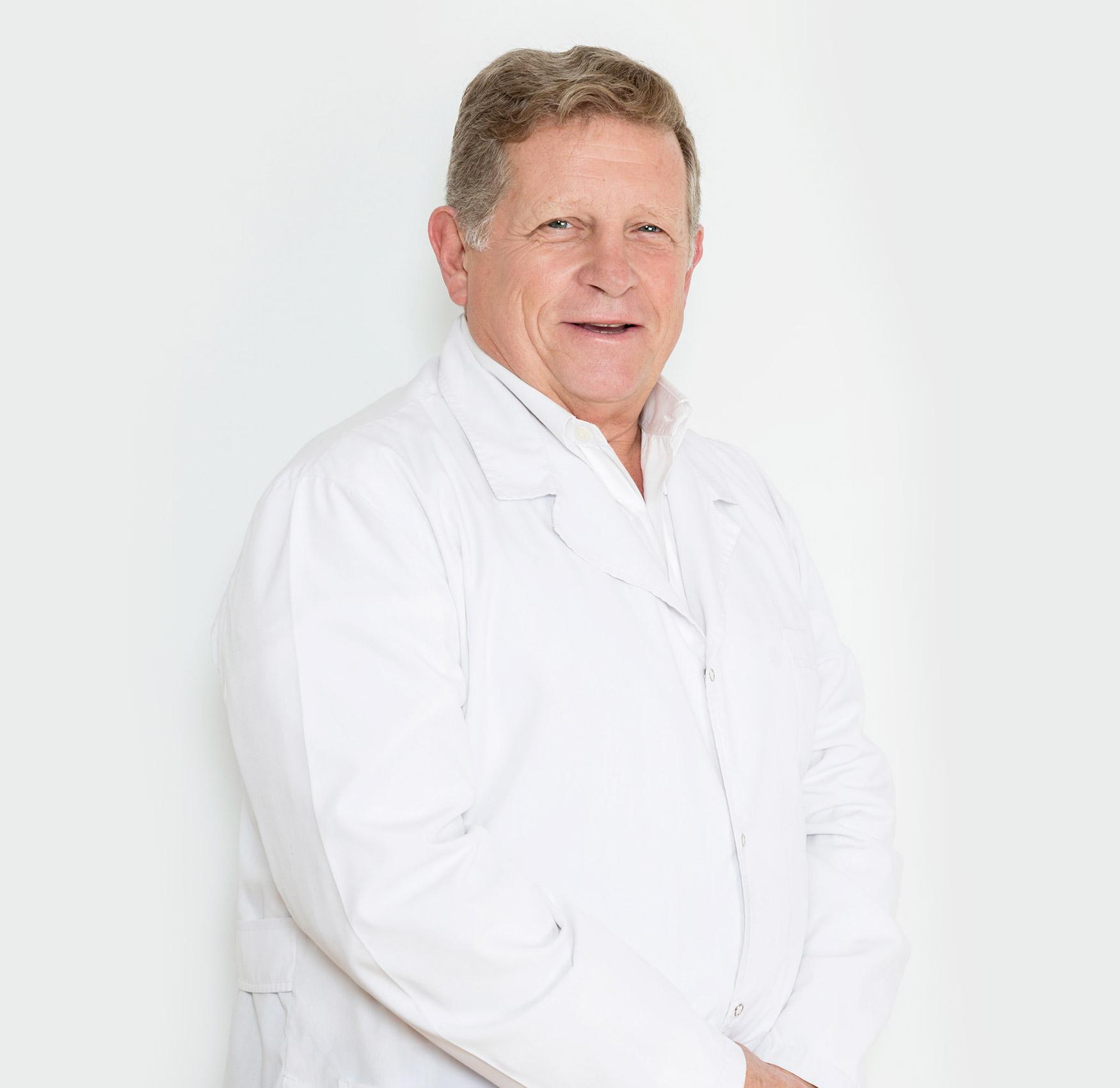 Dr. Aldo Falco